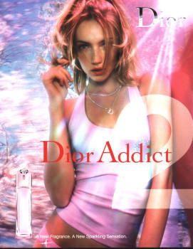Dior Addict 2 by Christian Dior (2006).