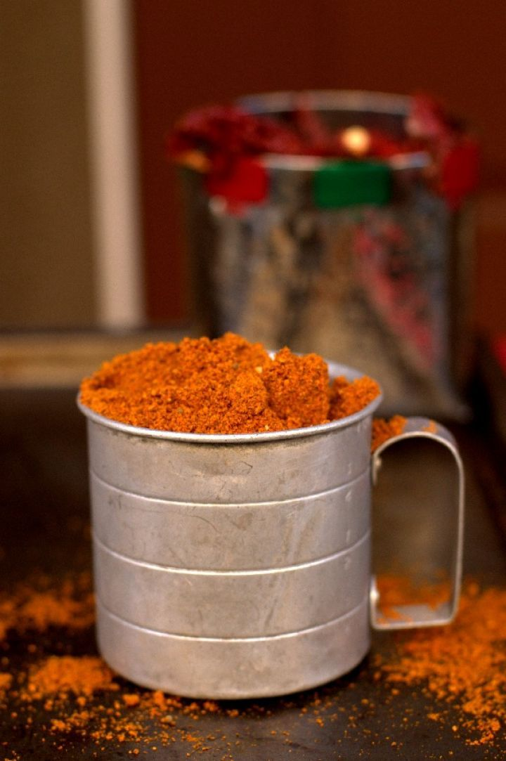 South Indian Pickle Powder