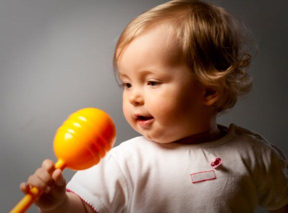 Toddler Talk: Music: Tunes and what they teach your tots