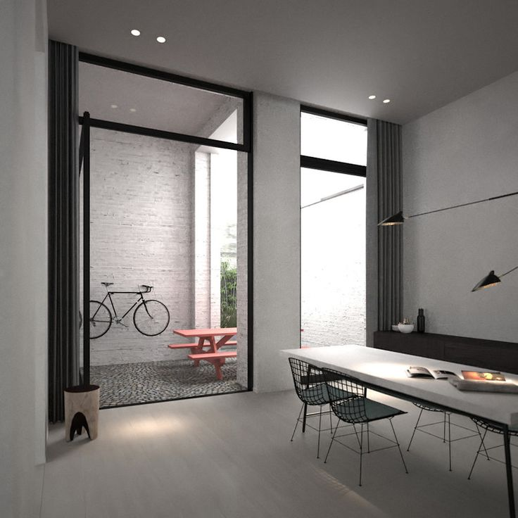 a journey of discovery — DE MOTE | LOFT by AD office