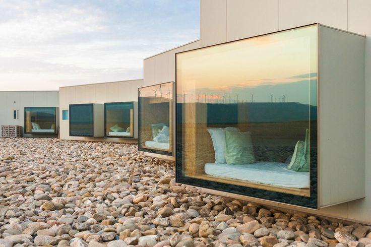 Dormir en burbujas en el Desierto de Bardenas | La Bici Azul: Blog de…