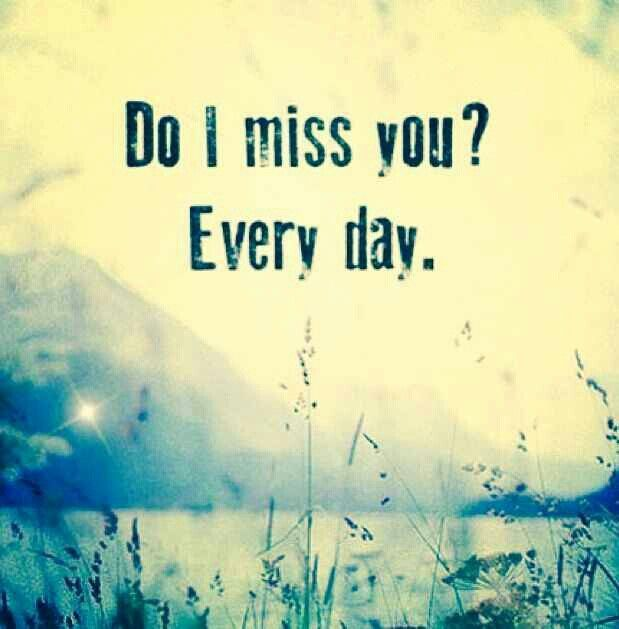 Sad I Miss You Quotes For Friends: 17 Best Images About All Good Things Come To An End... On