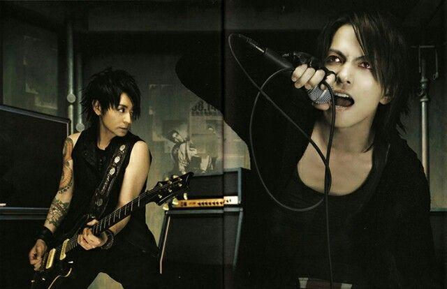 Hyde & K.A.Z