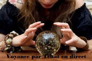 Consultation de voyance gratuite par tchat en direct sur Internet. Une discussion claire et franche sur votre avenir avec les meilleurs voyants et voyantes de France.