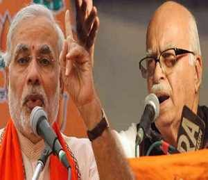 RSS and BJP President Rajnath Singh have decided to anoint Narendra Modi as prime ministerial candidate before assembly elections, but LK Advani is refusing to relent.Find more news on Latest Breaking News In English,National  news In English,Online News In english,Latest news in english,News In English,India news In English,Indian English News Paper,News from India In English,News in India,Indian News In English,Latest News From India In English  only on http://daily.bhaskar.com