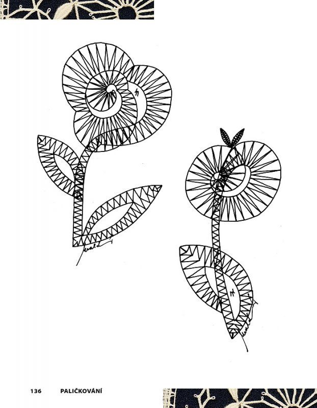 Bobbin Lace-making (traditional crafts) | Albatros Media a.s.