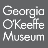 Georgia O'Keeffe is one of my favorite artists and I love this website. It's very sleek and graphic. There's a lot of information, but it's not overwhelming.