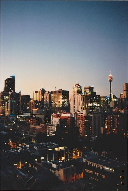 Sydney, Australia  #City_Edge_Apartment_Hotels   #Cityedge    https://www.cityedge.com.au
