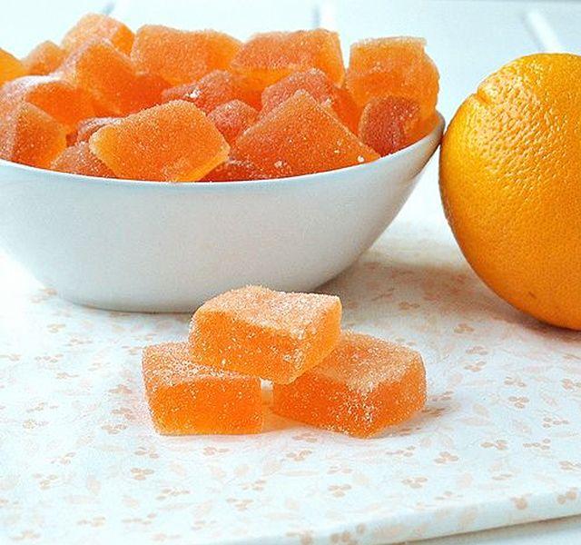 Íme a titok! Citrusos Haribo (gumicukor) házilag - www.kiskegyed.hu