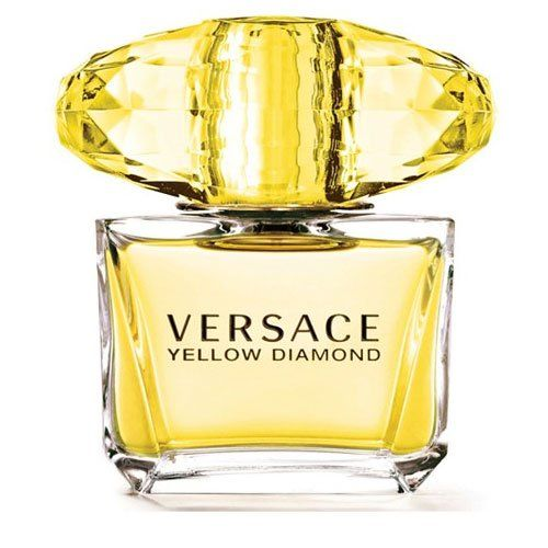 Yellow Diamond Versace perfume - a fragrance for women 2011