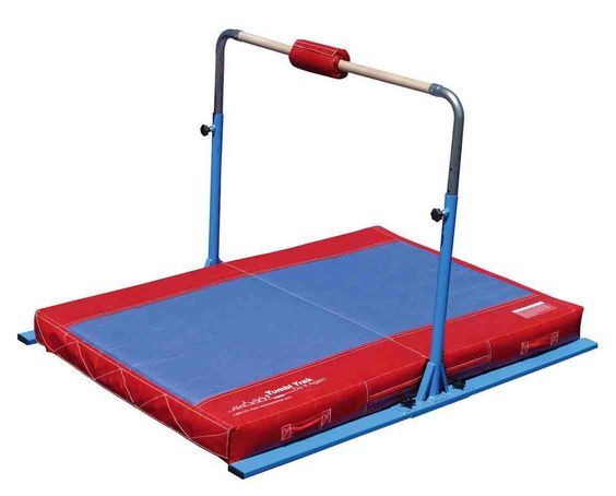 Cheap Gymnastics Bars
