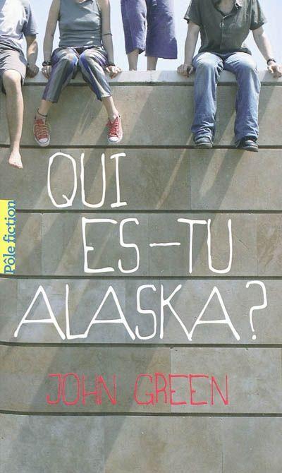 CDI - LYCEE GEN.ET TECHNOL.AGRICOLE EDOUARD HERRIOT - Qui es-tu Alaska ?