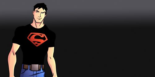 Young Justice: Superboy                                                                                                                                                                                 Plus