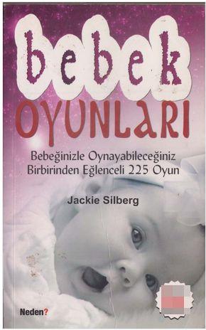 Bebek Oyunları – Jackie Silberg PDF e-book indir