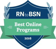 If you're a registered nurse looking to earn your BSN, discover the best online RN to BSN programs. Compare 100% online programs by cost and curriculum.