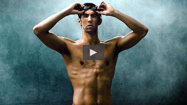 DOC sobre rehabilitação de Phelps