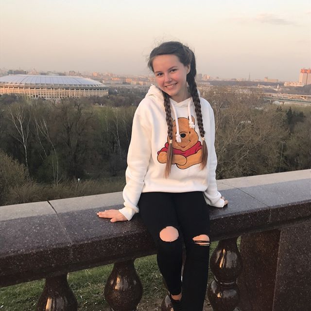Valeria Kurnushkina Died