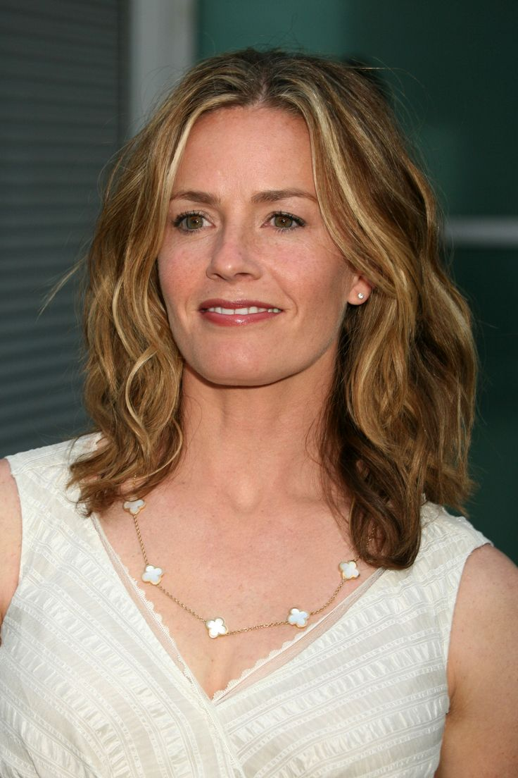 Actress Elizabeth Shue turns 51 today - she was born 10-6 in 1963. She's well known for film roles in Back to the Future II and III, The Karate Kid, Leaving Las Vegas and on TV in CSI Crime Scene Investigation.