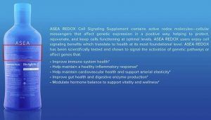 DID YOU KNOW? Redox Signaling Molecules
