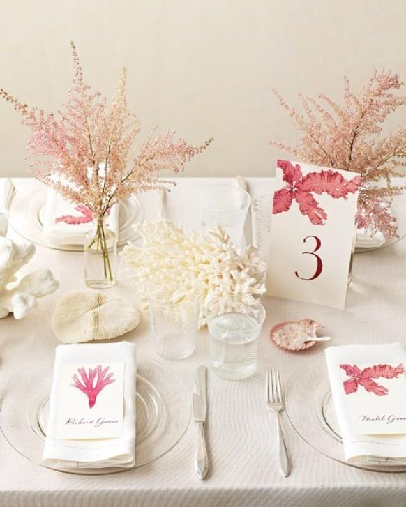 7 best images about table des mari s idees decoration for Decoration florale table
