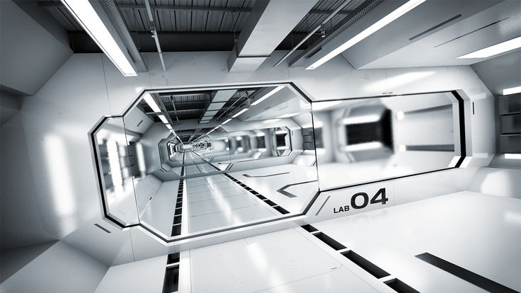 Creating a Game-Ready Sci-Fi Environment in Maya: http://www.digitaltutors.com/11/training.php?pid=1254