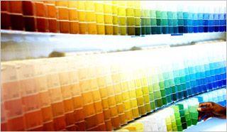 tint en toon  mooie kleurtjes voor de verf keuze