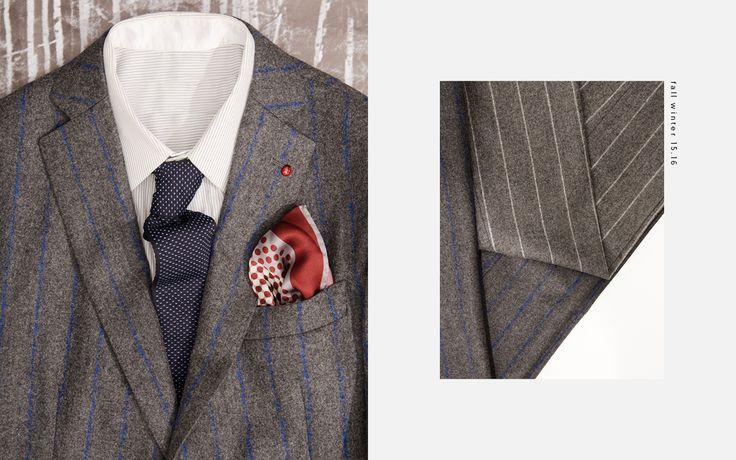 With Fugàto Italia 1974 the greatest Italian tailoring meets the contemporary man. • http://www.fugato.it/ #MadeInItaly #Tailoring #instamood