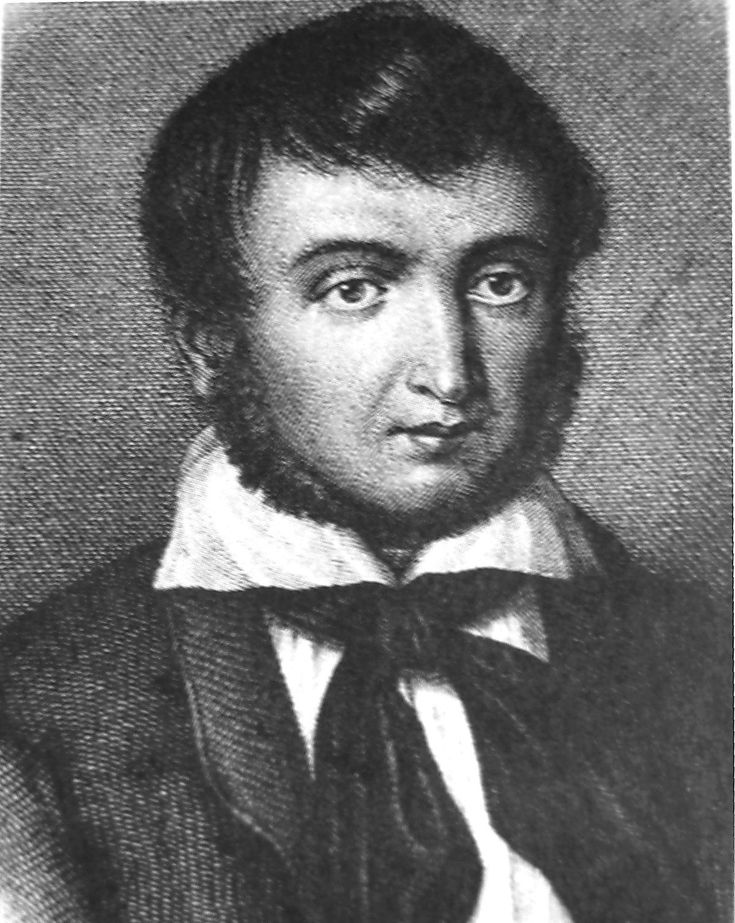 Maurycy Mochnacki – Wikipedia, wolna encyklopedia