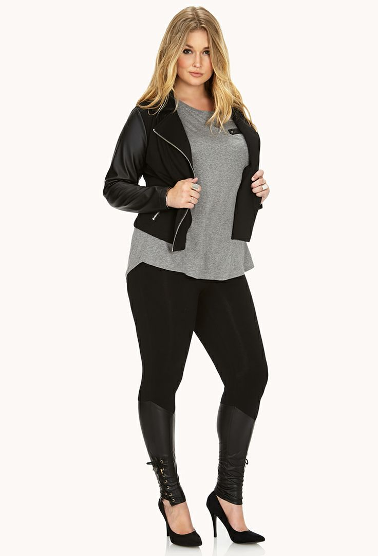 Große Größen | Damen Jeans, Hosen, Shorts und Röcke | online kaufen | Forever 21 - 2000073891