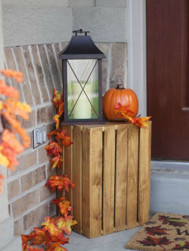 porch lanterns