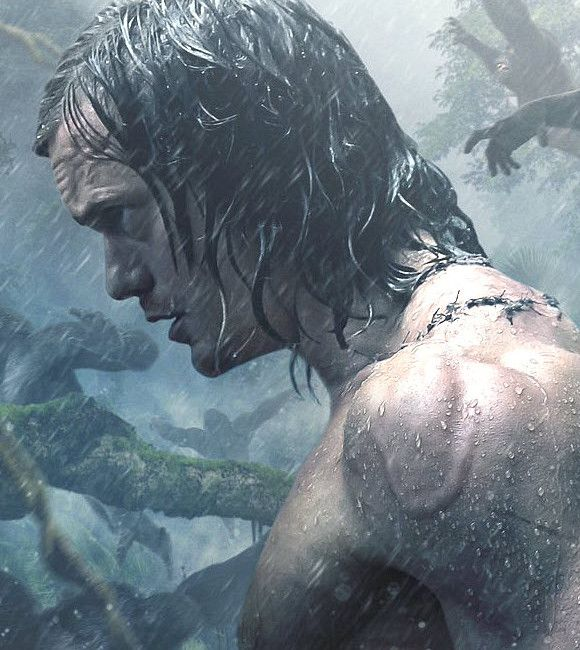 New PopGlitz.com: WATCH: Alexander Skarsgard Is Ripped In New 'Legend Of Tarzan' Trailer - http://popglitz.com/watch-alexander-skarsgard-is-ripped-in-new-legend-of-tarzan-trailer/