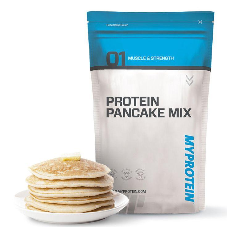 MyProtein PANCAKE MIX 1kg