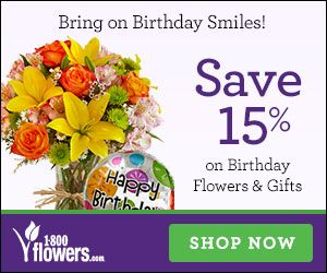 For Fleurop World of Flowers and Gifts we currently have 7 coupons and 1 deals. Our users can save with our coupons on average about $ Todays best offer is Save 15% Off with Code.