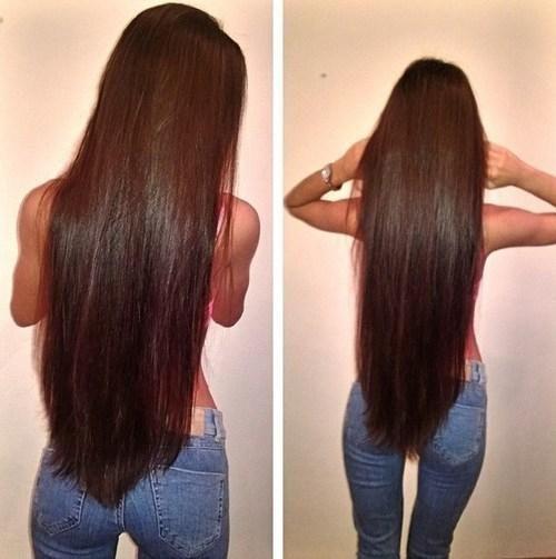 Long Straight Hair Tumblr Recherche Google Dream Hair