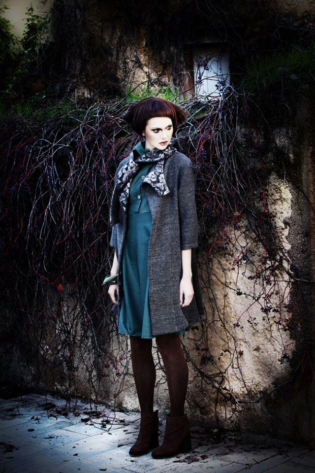 #Clothes #fashion #IoliMichalopoulou