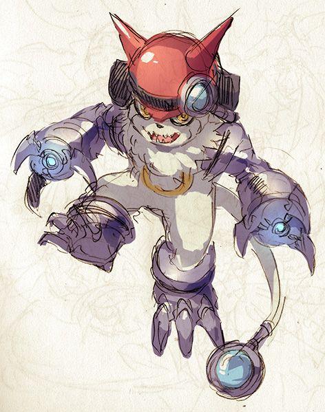 #DigimonUniverse, Appmon, Gatchmon | Digimon Universe ...