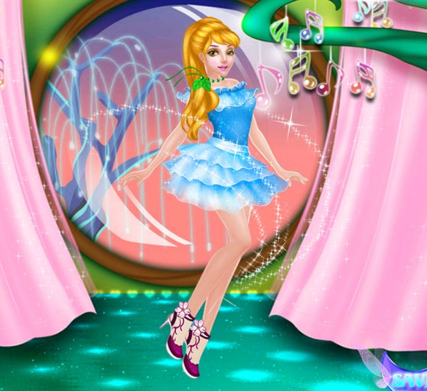 Güzel bir peri nasıl olur? Bir peri nasıl giyinir? Periler neler yapar? Bu sorunun cevaplarını öğrenmek için oyunumuza davetlisiniz. #peri_oyunu #peri_kızı #kız_oyunları