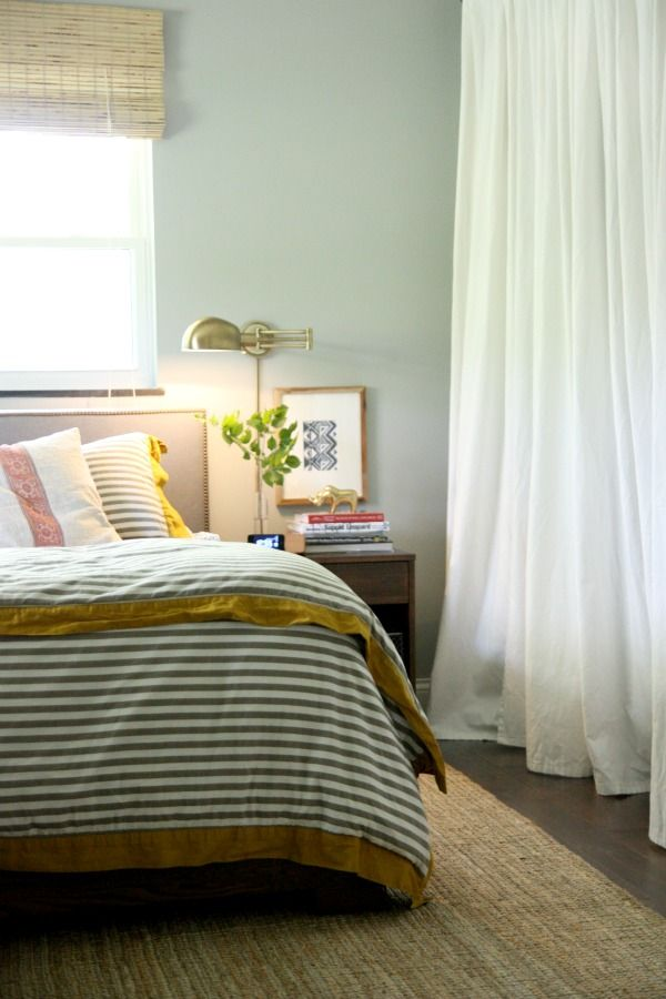 10 Great Ideas To Jazz Up A Small Square Bedroom: 24 Best Images About Ideas For My Wardrobe Curtain On