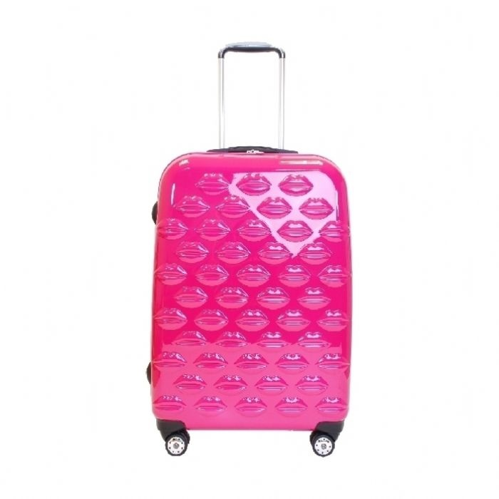 9 best Suitcase images on Pinterest | Lulu guinness, Suitcases and ...