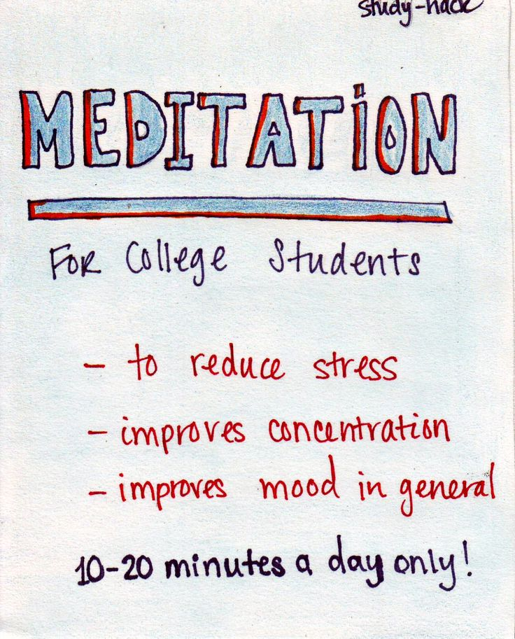 86 best math images on pinterest gym colleges and learning study hack meditation it can help you relax improve concentration and even your mood doesnt take too long and can be done at any timeplace fandeluxe Images