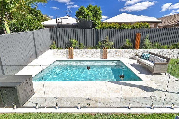 27 Fresh Beach House Backyard Ideas Small Pool Design Backyard