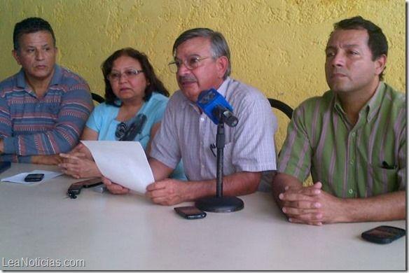 """Bandera Roja manifiesta su preocupación por la """"nueva"""" devaluación en Venezuela - http://www.leanoticias.com/2014/10/01/bandera-roja-manifiesta-su-preocupacion-por-la-nueva-devaluacion-en-venezuela/"""