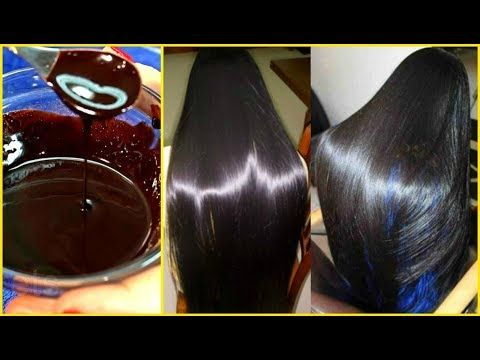 Apply This Long Hair Mask Recipe To Grow Inches of Hair Everyday| Hair Growth Ma…