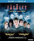 The Faculty [Blu-ray] [1998]