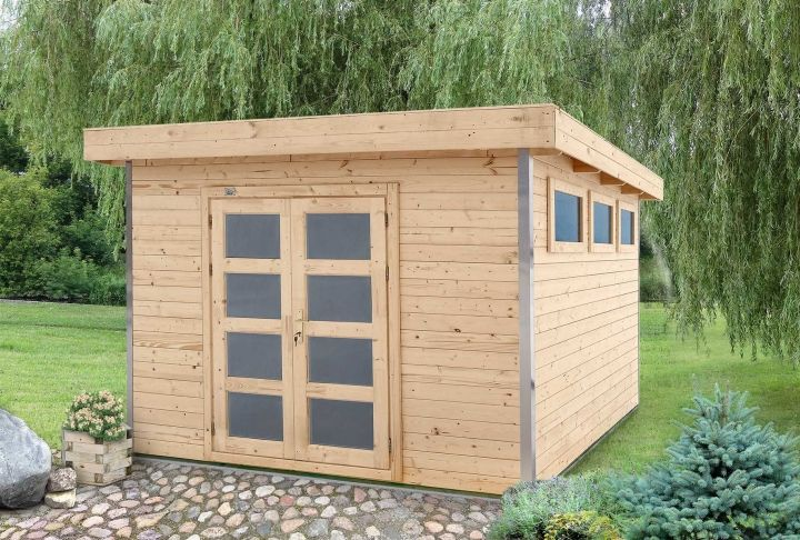15 best images about casette di legno on pinterest for Casette di legno da giardino usate