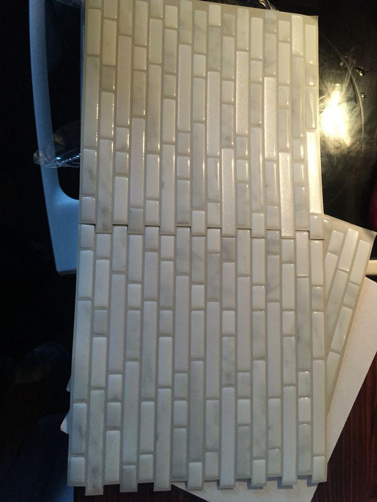 1000 ideas about sticky tile on pinterest bathroom cheap sticky backsplash tile ideas quick kitchen