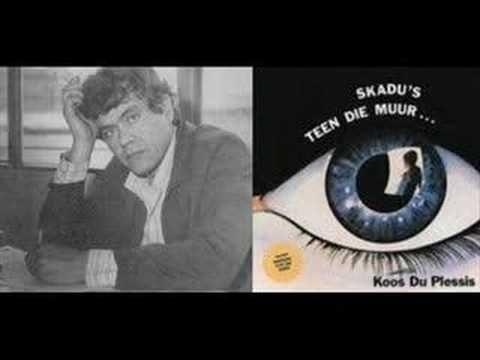 Koos du Plessis - Sprokie vir 'n stadskind - The man is a legend in Afrikaans music.