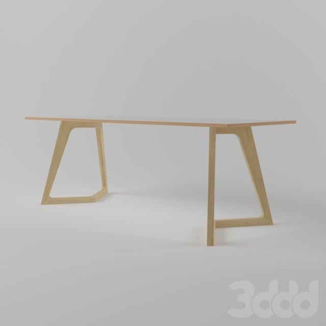 обеденный стол Feba