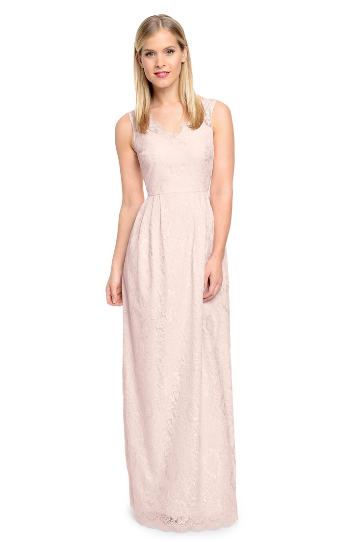Shop Weddington Way Bridesmaid Dress - Ada in Lace at Weddington Way. Find the perfect made-to-order bridesmaid dresses for your bridal party in your favorite color, style and fabric at Weddington Way.