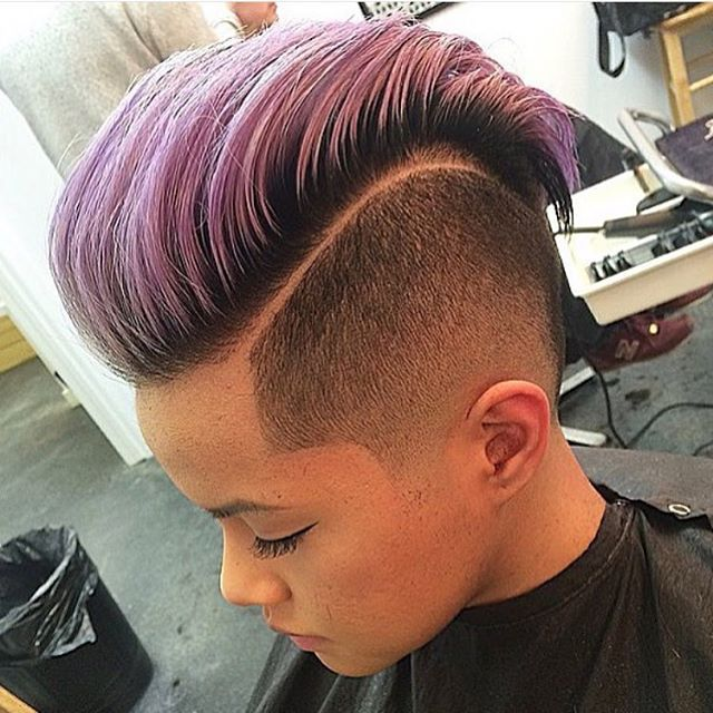 hair style trends instagram post by wahl professional usa wahlpro 2517